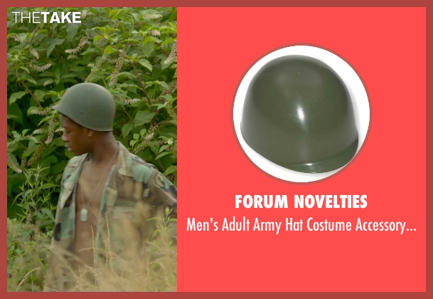 Forum Novelties helmet from Me and Earl and the Dying Girl seen with RJ Cyler (Earl)