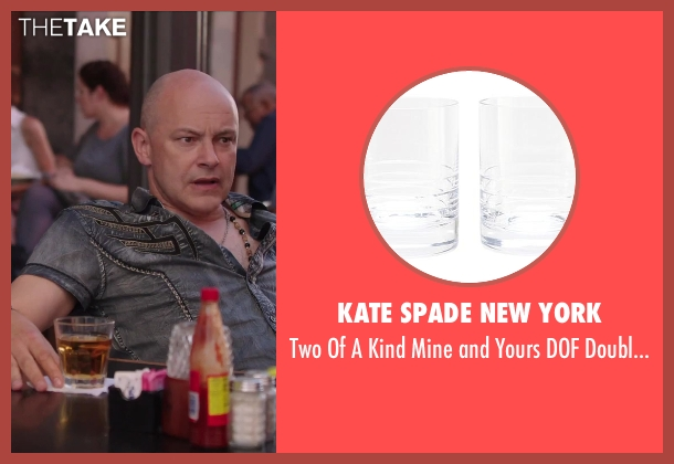 Kate Spade New York rocks from Hot Tub Time Machine 2 seen with Rob Corddry (Lou)