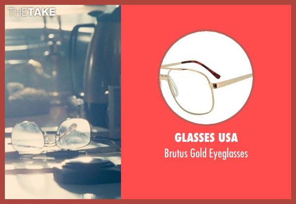 Glasses USA eyeglasses from The Judge seen with Robert Duvall (Judge Joseph Palmer)