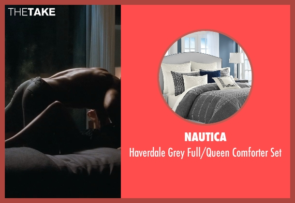 Nautica gray set from Crazy, Stupid, Love. seen with Ryan Gosling (Jacob Palmer)