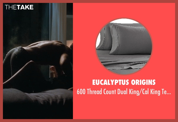 Eucalyptus Origins set from Crazy, Stupid, Love. seen with Ryan Gosling (Jacob Palmer)