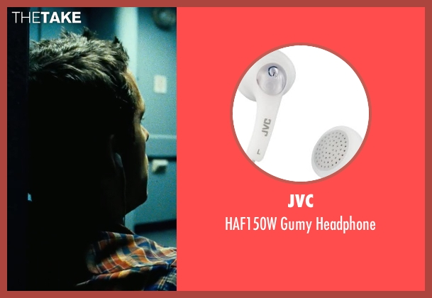 JVC headphone from Safe House seen with Ryan Reynolds (Matt Weston)
