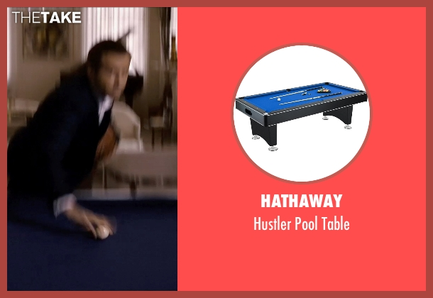 Hathaway table from Self/Less seen with Ryan Reynolds (Young Damian)