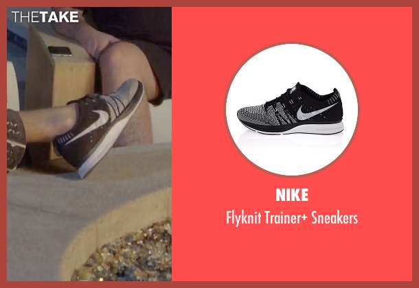 Nike sneakers from Keeping Up With The Kardashians seen with Scott Disick