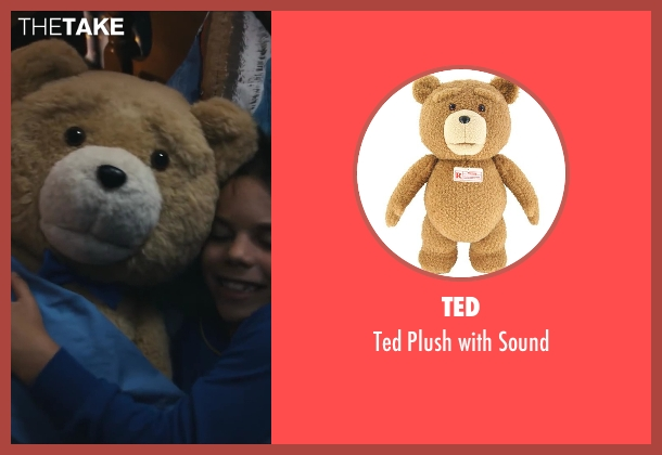 Ted sound from Ted