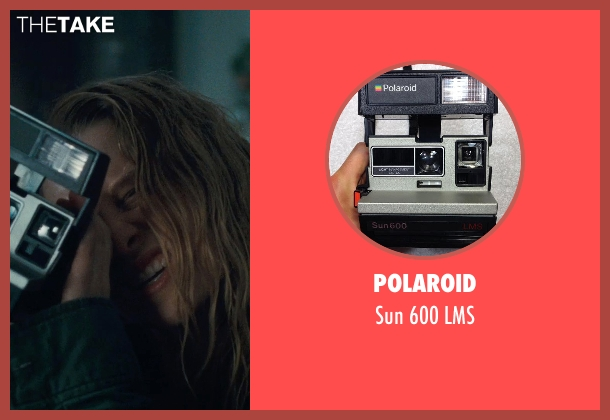 Polaroid lms from Warm Bodies seen with Teresa Palmer (Julie)