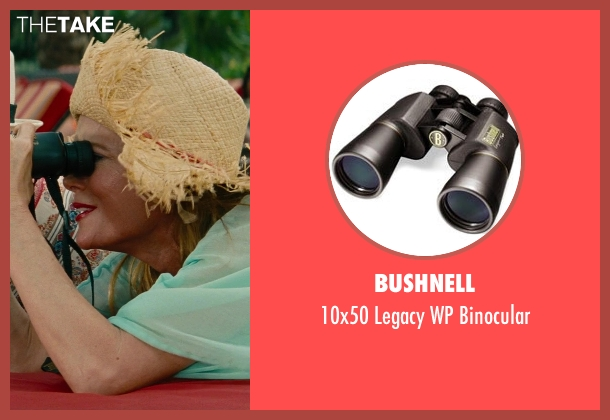 Bushnell binocular from The Other Woman seen with Leslie Mann (Kate King)
