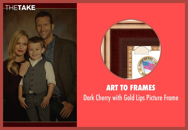 Art To Frames frame from Before I Wake seen with Thomas Jane (Mark)