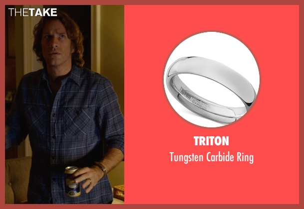 Triton ring from Before I Wake seen with Thomas Jane (Mark)