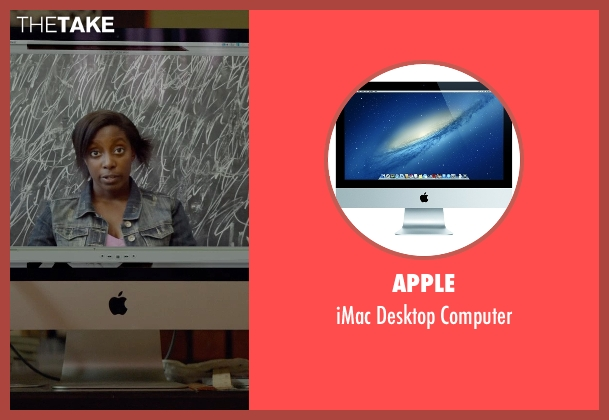 Apple computer from Me and Earl and the Dying Girl seen with Thomas Mann (Greg Gaines)