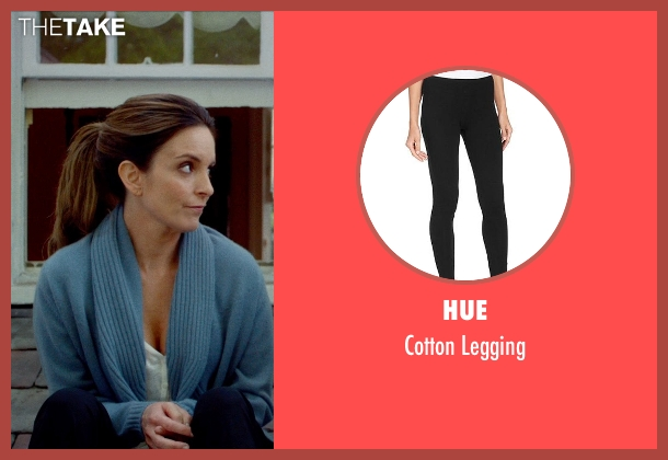 HUE black legging from This Is Where I Leave You seen with Tina Fey (Wendy Altman)