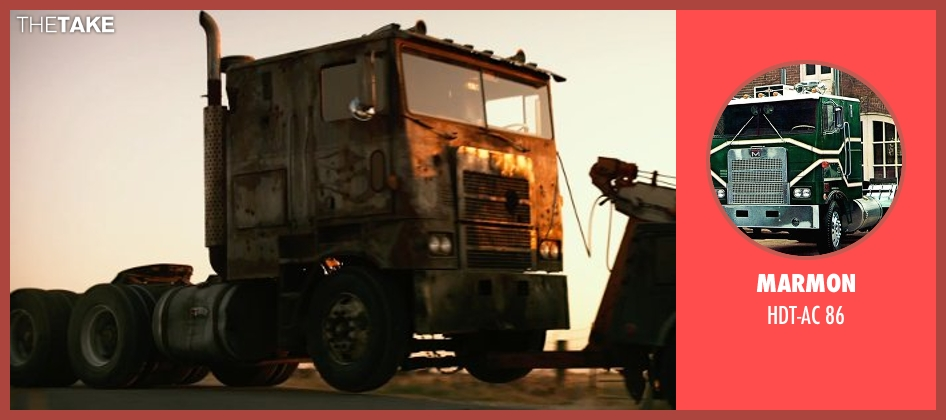 Marmon 86 from Transformers: Age of Extinction