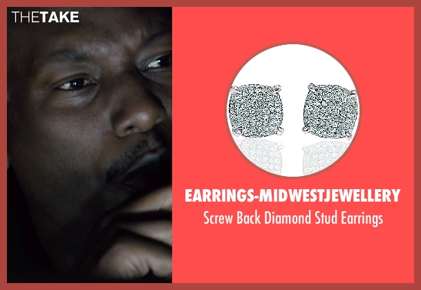 Earrings-MidwestJewellery earrings from Furious 7 seen with Tyrese Gibson (Roman Pearce)