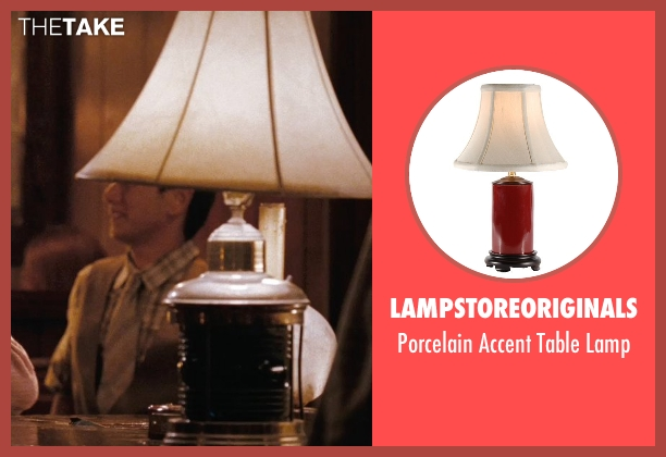 LampStoreOriginals lamp from (500) Days of Summer seen with Unknown Actor (Unknown Character)