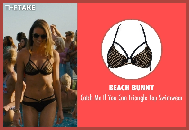 Beach Bunny black swimwear from Entourage seen with Unknown Actor (Unknown Character)