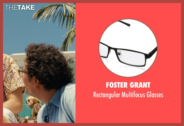 Foster Grant glasses from Love & Mercy seen with Unknown Actor (Unknown Character)