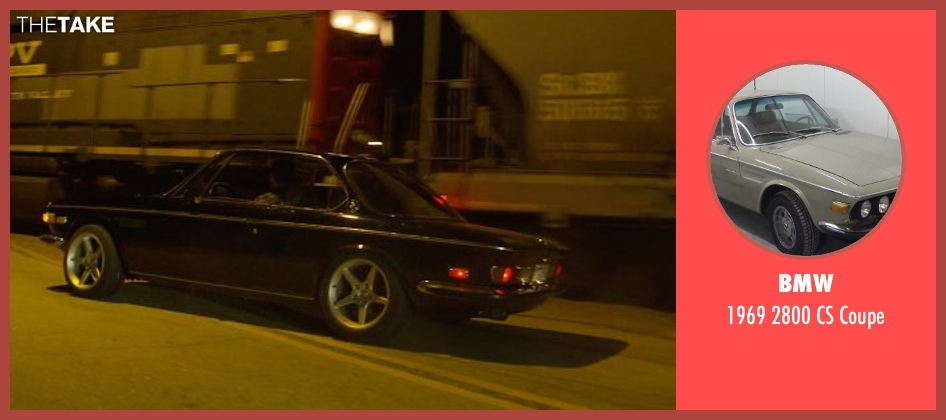 BMW coupe from Need for Speed seen with Unknown Actor (Unknown Character)