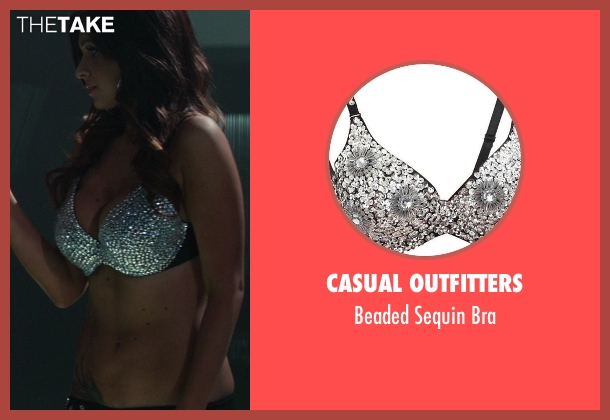 Casual Outfitters bra from Ride Along seen with Unknown Actor (Unknown Character)