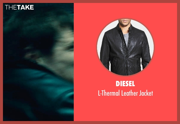 Diesel black jacket from Run All Night seen with Unknown Actor (Unknown Character)