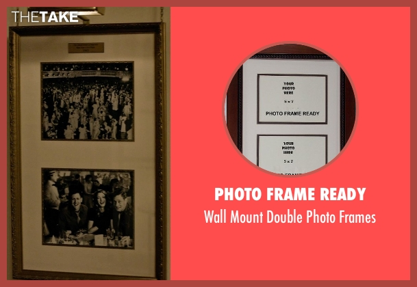 Photo Frame Ready frames from The Age of Adaline seen with Unknown Actor (Unknown Character)