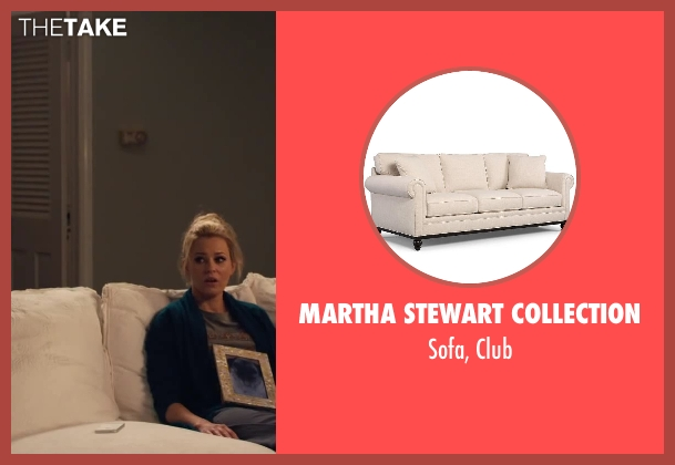 Martha Stewart Collection club from Walk of Shame seen with Unknown Actor (Unknown Character)