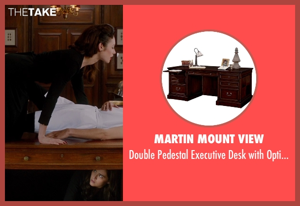 Martin Mount View chair from Vampire Academy