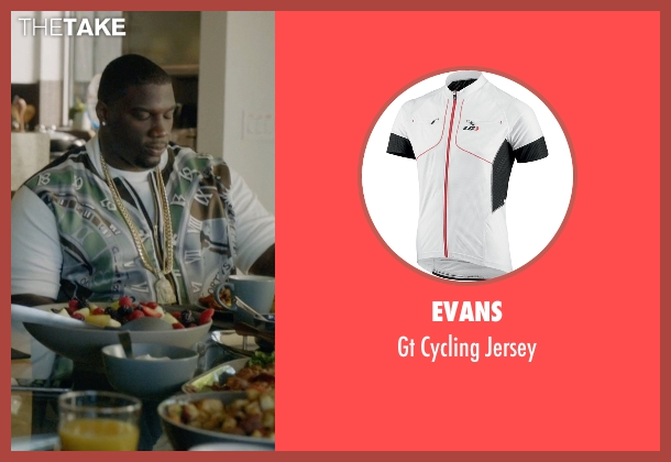 Evans white jersey from Ballers seen with Vernon (Donovan W. Carter)