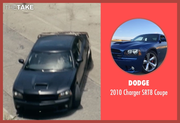 Dodge coupe from Fast Five seen with Vin Diesel (Dominic Toretto)