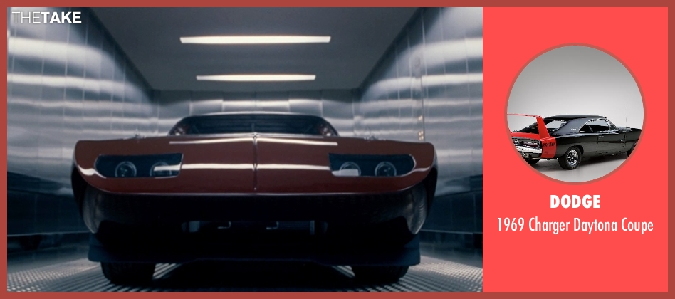 dodge coupe from fast furious 6 seen with vin diesel dominic toretto 1969 charger - Dodge Charger 1969 Fast And Furious 6