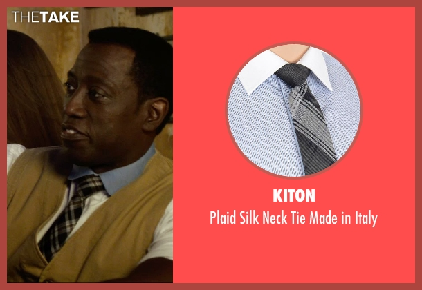 Kiton gray italy from The Expendables 3 seen with Wesley Snipes (Doc)
