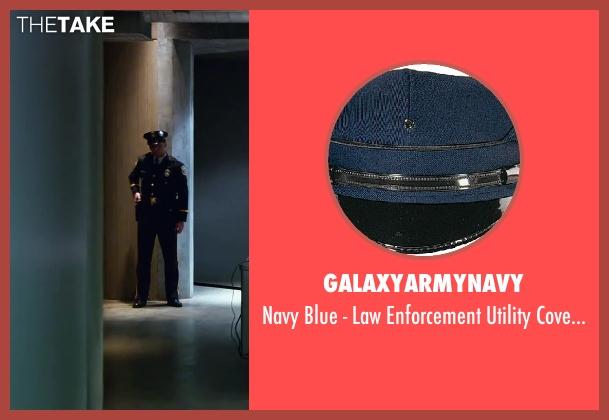 galaxyarmynavy cap from X-Men: Days of Future Past