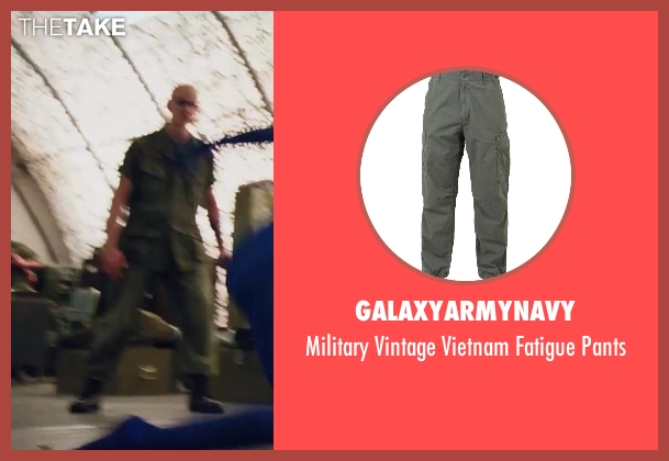 galaxyarmynavy pants from X-Men: Days of Future Past
