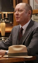 The Blacklist - Season 4 Episode 7 - Dr. Adrian Shaw