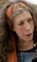 Grace and Frankie - Season 2 Episode 1 - The Wish