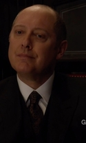The Blacklist - Season 3 Episode 16 - The Caretaker