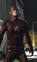 The Flash - Season 2 Episode 8 - Legends of Today