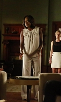 How To Get Away With Murder - Season 2 Episode 12 - It's a Trap