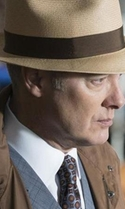The Blacklist - Season 3 Episode 7 - Zal Bin Hasaan