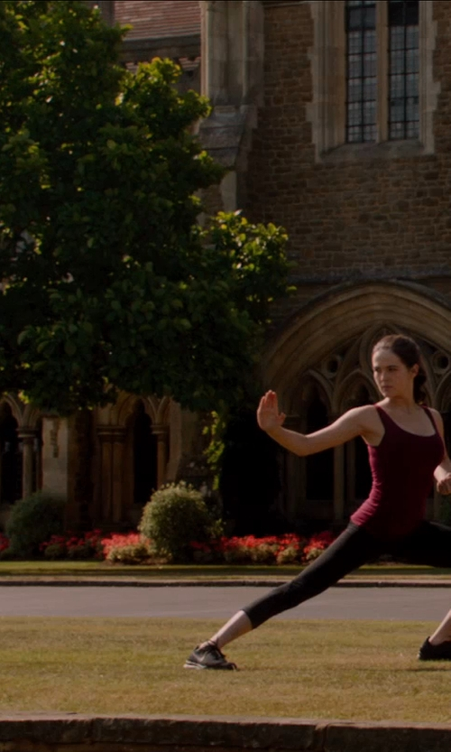 Vampire Academy Clothes Fashion And Filming Locations