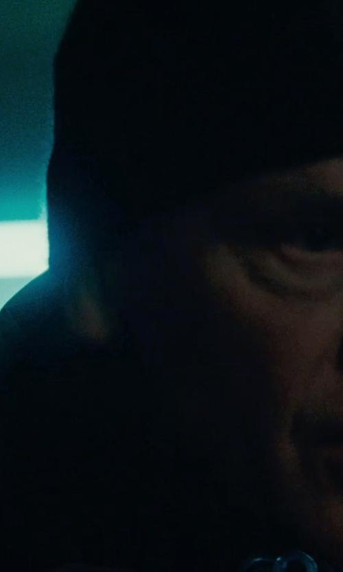 John Malkovich with Spiewak Broome Field Jacket in Warm Bodies