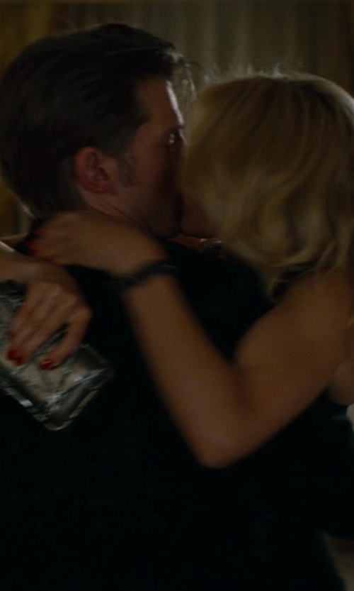 Cameron Diaz with Rag & Bone Crosby Continental Wallet in The Other Woman