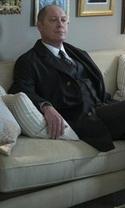 The Blacklist - Season 3 Episode 22 - Alexander Kirk