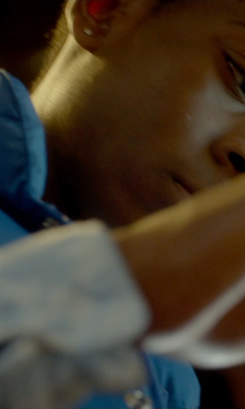 RJ Cyler with The North Face Men's Aconcagua Down Vest in Me and Earl and the Dying Girl