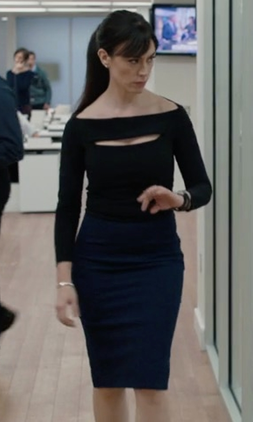Billions Season 2 Episode 11 Clothes Outfits And