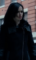 Jessica Jones - Season 1 Episode 4 - AKA 99 Friends