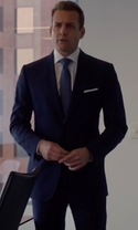 Suits - Season 6 Episode 7 - Shake the Trees