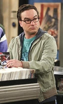 The Big Bang Theory - Season 9 Episode 23 - The Line Substitution Solution