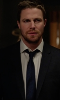 Arrow - Season 4 Episode 13 - Sins of the Father