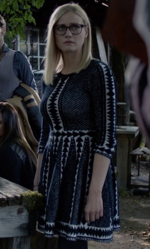 Olivia Taylor Dudley Fashion And Clothes Thetake