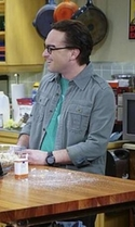 The Big Bang Theory - Season 9 Episode 9 - The Platonic Permutation